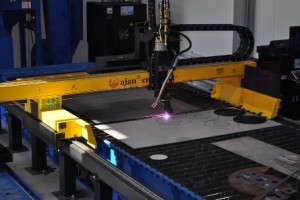 plasma cutting CNC