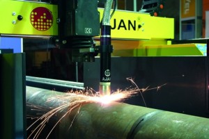 plasma cutting in UAE