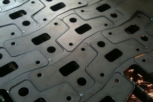 plasma cutting in Dubai